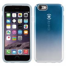 Speck HardCase CandyShell Inked Luxury Edition für iPhone 6 Plus/6S Plus, silber/grau