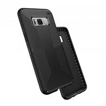 Speck HardCase Speck Presidio Grip Samsung Galaxy S8 Black/Black