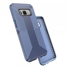 Speck HardCase Speck Presidio Grip Samsung Galaxy S8 Plus Marine Blue/Twilight Blue