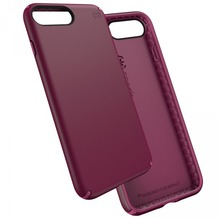 Speck HardCase Speck PRESIDIO iPhone (7) Plus SYRAH PURPLE/ MAGENTA PINK