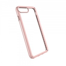 Speck HardCase Speck PRESIDIO Show iPhone (8) Plus Clear/Rose Gold