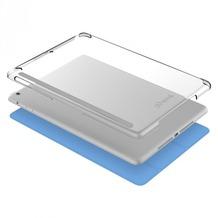 Speck HardCase SmartShell für iPad Air 1, transparent
