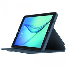 Speck HardCase Speck StyleFolio Samsung Galaxy Tab E 9.6 Marine Blue/Twilight Blue