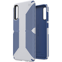 Speck Presidio Grip für Samsung A50 Grey/Blue