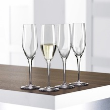 Spiegelau Authentis Champagnerflöte 4er Set