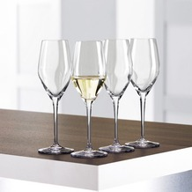 Spiegelau Authentis Champagnerglas 4er Set
