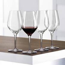 Spiegelau Authentis Rotweinglas 4er-Pack
