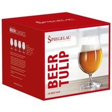 Spiegelau Beer Classics Biertulpe 4er Set