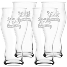 Spiegelau Beer Classics Boston Lager Samuel Adams 4er Set