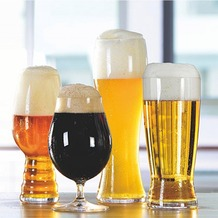 Spiegelau Beer Classics Tasting Kit 4er Set