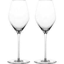 Spiegelau Spiegelau Highline Champagnerglas handgefertigt, 2er-Set