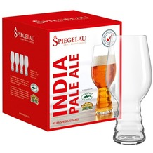 Spiegelau Craft Beer Glasses IPA Glas 4er Set
