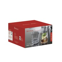 Spiegelau Perfect Serve Coll. Perfect D.O.F. Glass 4er Set