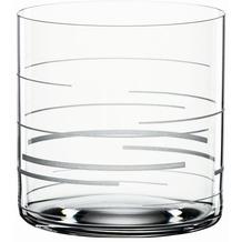 Spiegelau Signature Drinks Softdrinkbecher Lines Set/2