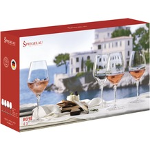 Spiegelau Special Glasses Rose Glas 4er Set