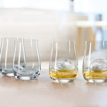 Spiegelau Special Glasses Single Barrel Bourbon 4er Set