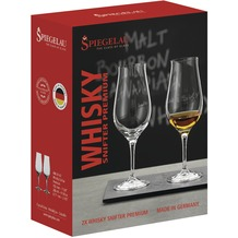 Spiegelau Special Glasses Whisky Snifter Premium 2er Set