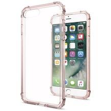 Spigen Crystal Shell for iPhone 7 Plus rose crystal