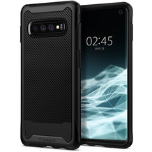 Spigen Hybrid NX for Galaxy S10 matt black
