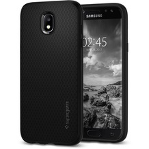 Spigen Liquid Air for GALAXY J5 (2017) black