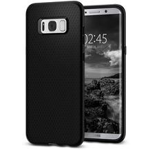 Spigen Liquid Air for Galaxy S8 schwarz