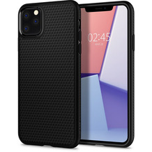 Spigen Liquid Air for iPhone 11 Pro matt black