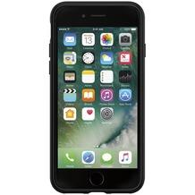 Spigen Liquid Armor for iPhone 7/ 8, schwarz