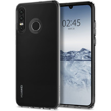 Spigen Liquid Crystal for P30 Lite crystal clear