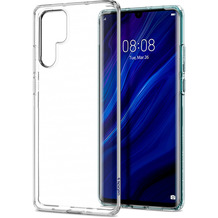 Spigen Liquid Crystal for P30 Pro crystal clear