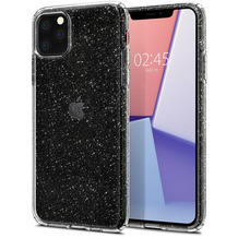 Spigen Liquid Crystal Glitter for iPhone 11 Pro clear