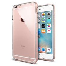 Spigen Neo Hybrid EX for iPhone 6 Plus/6s Plus rose gold col.