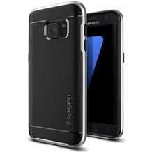 Spigen Neo Hybrid for Galaxy S7 satin silver
