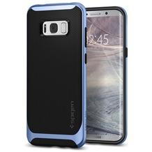 Spigen Neo Hybrid for Galaxy S8 blau