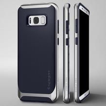 Spigen Neo Hybrid for Galaxy S8 satin silver