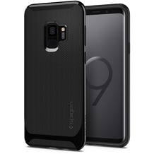 Spigen Neo Hybrid for GALAXY S9 gunmetal