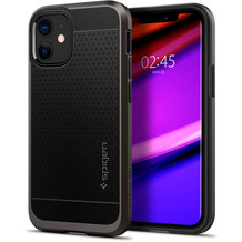 Spigen Neo Hybrid for iPhone 12 mini gun metal