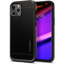 Spigen Neo Hybrid for iPhone 12 Pro Max gun metal