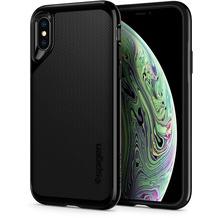 Spigen Neo Hybrid for iPhone XS Jet Black