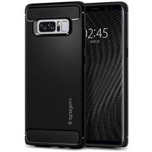 Spigen Rugged Armor for Galaxy Note 8 matt black