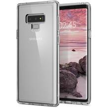 Spigen Slim Armor Crystal for Galaxy Note 9 clear