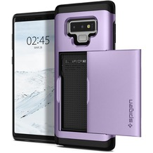 Spigen Slim Armor CS for Galaxy Note 9 purple