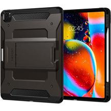 Spigen Tough Armor Tech for iPad Pro 12.9 2020 gun metal