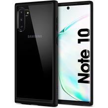 Spigen Ultra Hybrid for Galaxy Note 10 (6,3) matt black