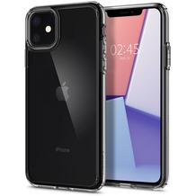 Spigen Ultra Hybrid for iPhone 11 crystal clear