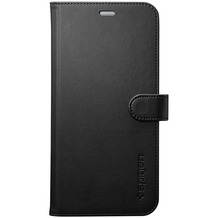 Spigen Wallet S for Galaxy S8 schwarz