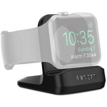 Spigen Watch Nightstand S350 schwarz