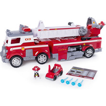 Paw Patrol Ultimate Rescue Feuerwehrwagen