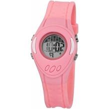 Sportline Kinderuhr mit Kunststoffband - rosa 216200000001