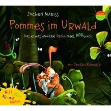 SPV Pommes im Urwald, CD