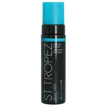 St. Tropez St.Tropez Self Tan Dark Bronzing Mousse 200 ml